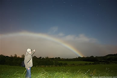 Rainbows & Moonbows