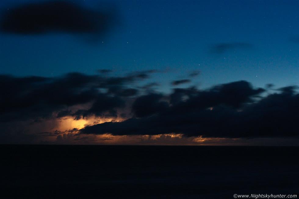 Atlantik-Blitz