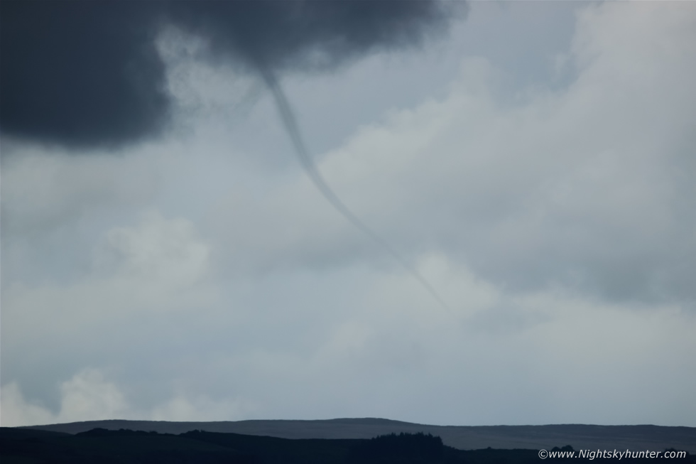 Rope Funnel Cloud Report