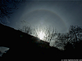 Easter Sun Halo Part 2 - March 22nd 08