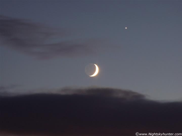 Venus, Jupiter, Moon Conjunction - Dec 1st 08 - Page 2