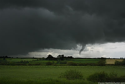 2011 Storm Chase Reports